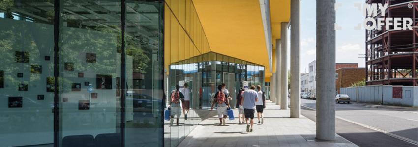 关于朴茨茅斯大学宿舍及选择朴茨茅斯的理由