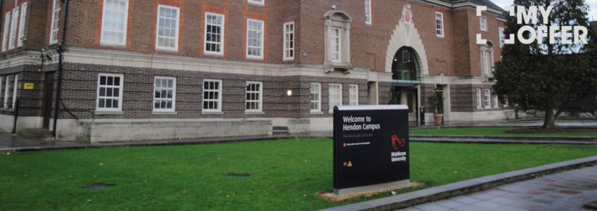 英国密德萨斯大学宿舍推荐,不选贵的只选对的!
