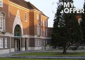 英国密德萨斯大学住宿及它的优势,一定有你不知道的点