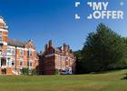 英国格林威治大学宿舍简介,还有国际闻名的子午线