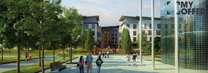 """英国赫特福德大学住宿公寓原来如此""""壕气""""十足!"""