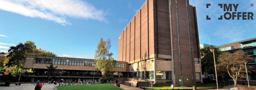 英国诺森比亚大学宿舍推荐~总有一款适合你