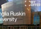 英国安格利亚鲁斯金大学住宿生活,一所大学两种体验