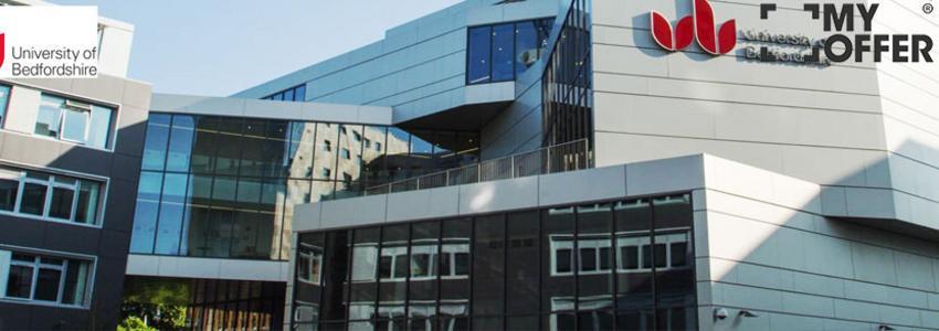英国贝德福德大学宿舍简介~选择贝德福德的理由是什么?