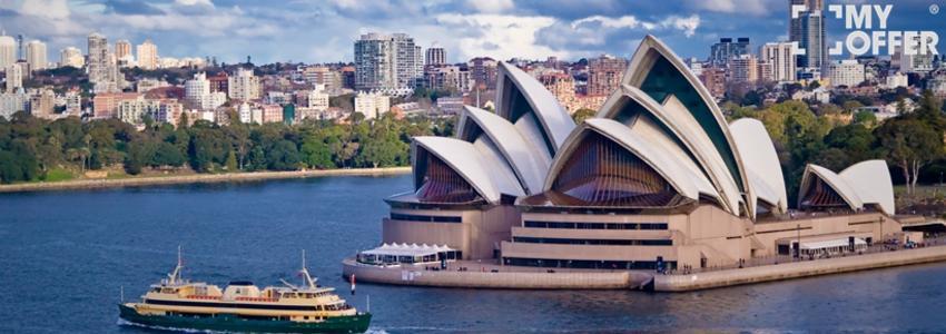 快要公布高考成绩了!这个成绩可以让你直接到澳洲留学