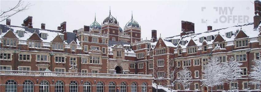 名号响当当的汉密尔顿学院的录取条件你知道多少?