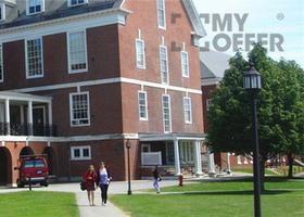 俄亥俄大学国际研究生学费需要多少钱?