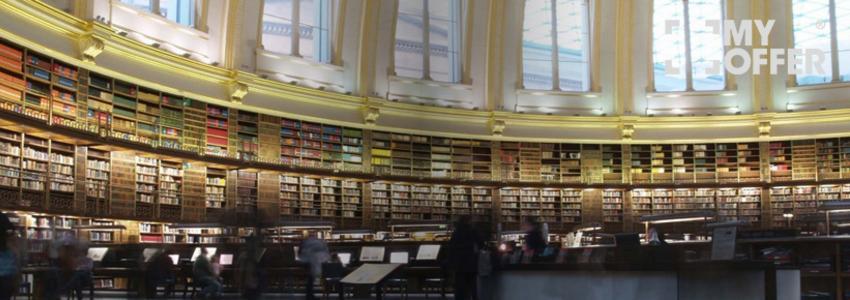 历史悠久的班戈大学世界排名如何?