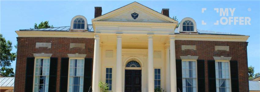 2018圣路易斯大學國際本科新生的錄取條件有哪些?