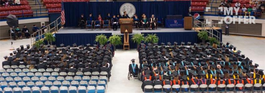 请问路易斯安那理工大学提供哪些类型的奖学金?