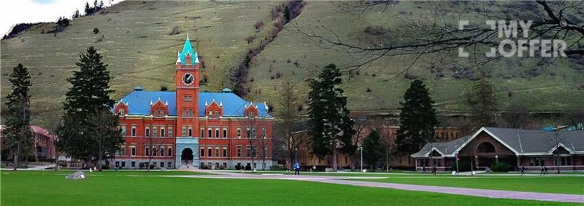 在美国蒙大拿大学读书是一种怎么样的体验?