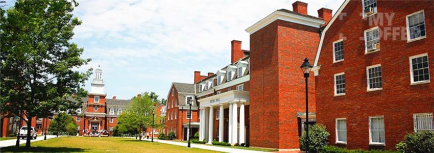 作为美国东北明珠的俄亥俄州立大学是怎么样的存在?