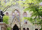 关于宾夕法尼亚大学最新一学年的学费是多少你可能还不知道?