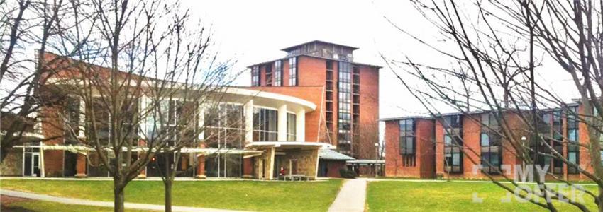关于美国斯基德莫尔学院的录取条件你知道多少?