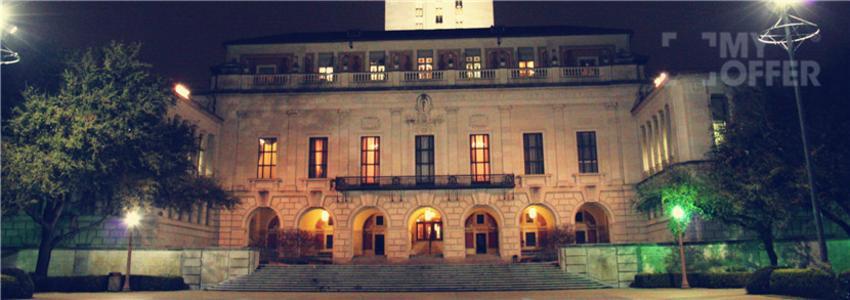 聚焦最新USNews德克萨斯大学奥斯汀分校排名,成绩优异!