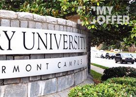 埃默里大學商學院和法學院研究生錄取條件有哪些?