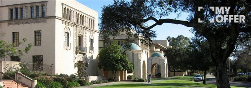 想与谢耳朵同校,加州理工学院录取条件有哪些你必须知道!