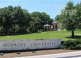 别管我能不能考上,你就告诉我约翰霍普金斯大学到底怎么样?