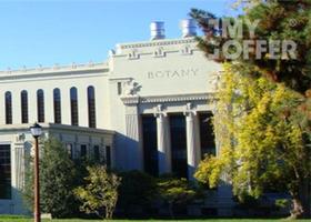 福布斯榜排名第一!加州大学伯克利分校被评为全美最有价值大学