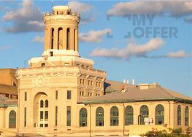 泰恩河畔的英国一流大学 纽卡斯尔大学留学申请要求