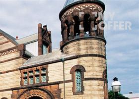 最新普林斯顿大学基本录取条件、申请方式、申请材料有哪些?