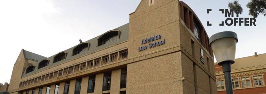 作为澳洲五星级大学 阿德莱德大学的录取条件有哪些呢?