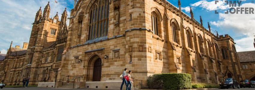 重要通知:截获悉尼大学申请改期的最新消息!要申请的同学注意!