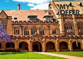 最新:澳洲大学预科排名榜单!(上)