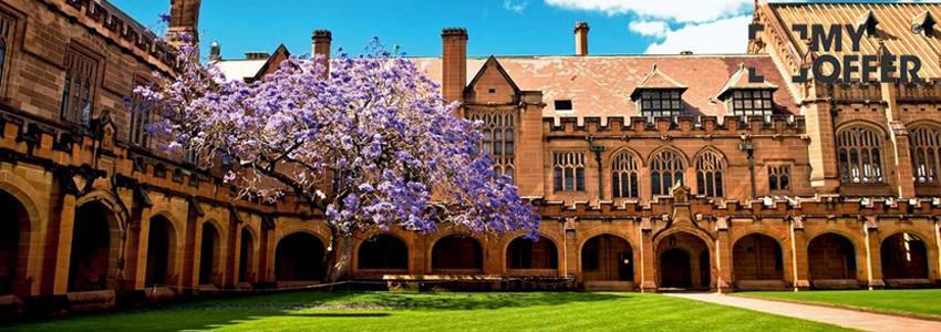 最新:澳洲大学预科排名榜单!(下)