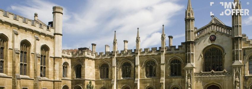 想去坎特伯雷读工科?坎特伯雷大学申请条件你过了吗?