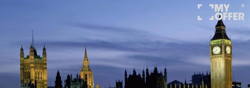 关于在UCAS的英国留学申请手续