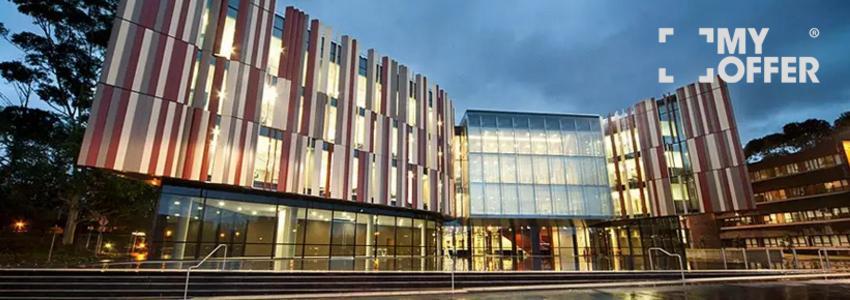麦考瑞大学世界排名怎么样?值不值得读?