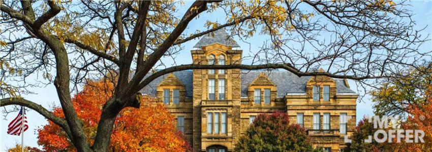 2018年去美国留学可以申请哪些类型的奖学金?