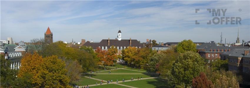 论生物科学专业,美国哪些大学的排名在全球TOP100以内?