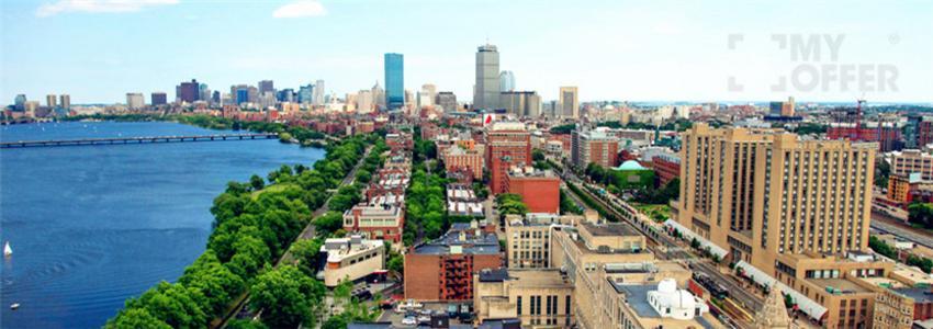 波士顿大学是怎么样打败哈佛和MIT的?
