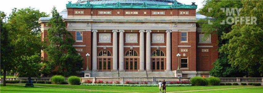 伊利诺伊大学香槟分校学费现已加入性价比最高公立大学豪华套餐