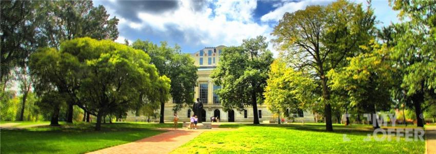 俄亥俄州立大学商学院能让我做真正的投资股东,你能吗?