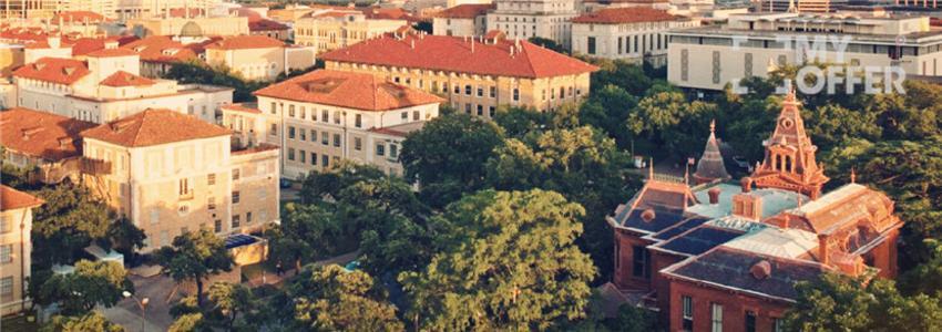 史上最全德克萨斯大学奥斯汀分校录取条件,妥妥的......