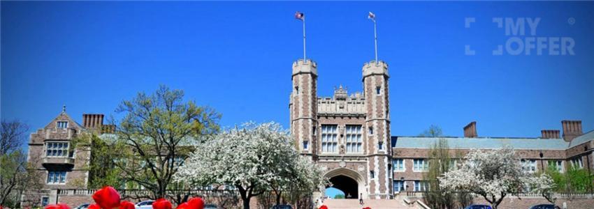 美国名校圣路易斯华盛顿大学最新录取条件看这里!