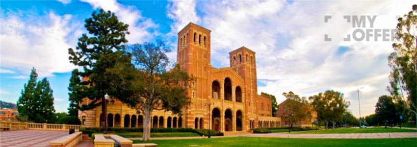 学校排名高专业一定好吗?加州大学洛杉矶分校各院系排名一览表