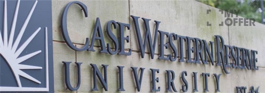 请问最新的凯斯西储大学录取条件有哪些?