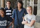 天呐噜!乔治城大学提供的奖学金竟然超过340种!