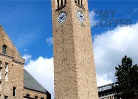 朕今天翻了康奈尔大学的牌子,带你瞧瞧究竟是怎么样的大学?