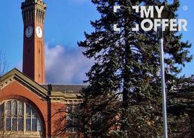 伯明翰大学留学费用大汇总,看看你的留学开支?