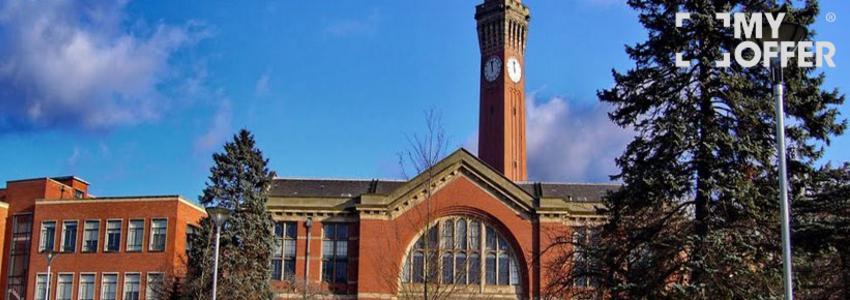 坎特伯雷大学世界排名高吗?