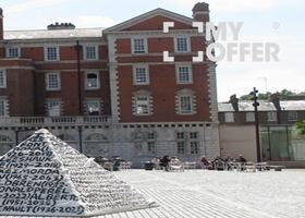 不看伦敦艺术大学排名,只寻找自己想要的