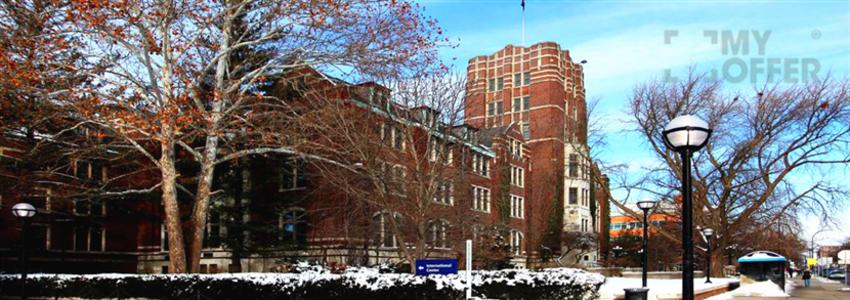 圣路易斯玛丽维尔大学录取条件有哪些?