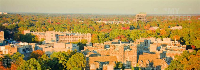 去德保尔大学留学需要具备哪些录取条件?
