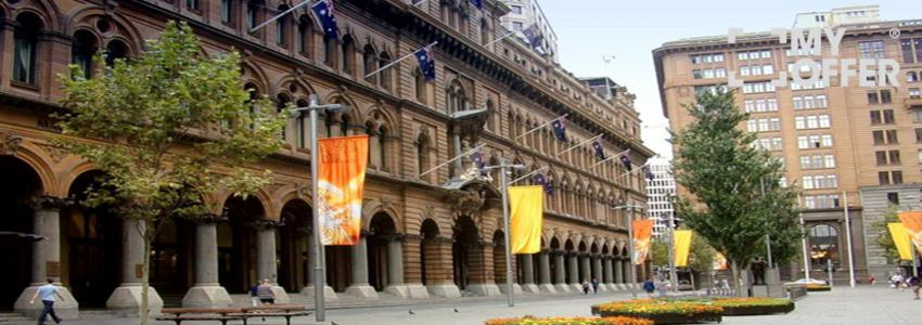 澳洲留学服务:myoffer为你提供最全、最享受的服务