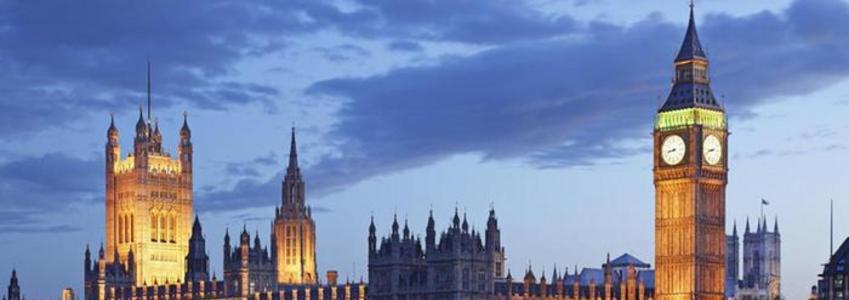 英国留学政策收紧 英镑对人民币汇率走低